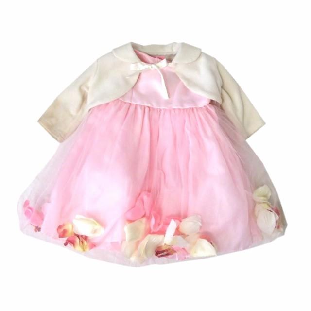Little Princess リトルプリンセス「80」フラワー...