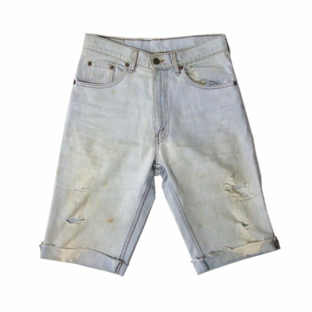Vintage Levi's ヴィンテージ リーバイス レザー...