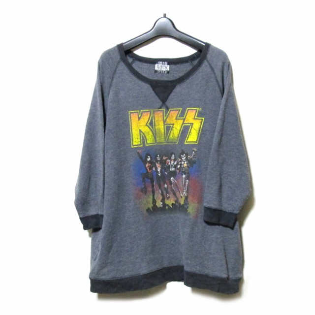 KISS×GOOD ROCK SPEED キス×グッドロックスピー...