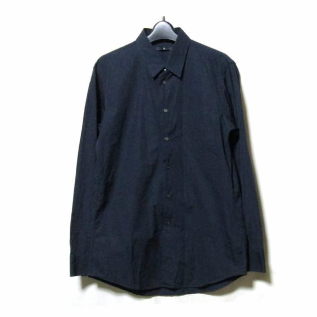 UNIQLO +J ユニクロ 「M」ロングデザインシャツ ...