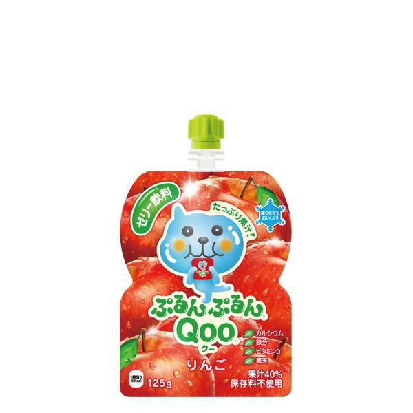 4ケースセット コカコーラ ミニッツメイド ぷるん...