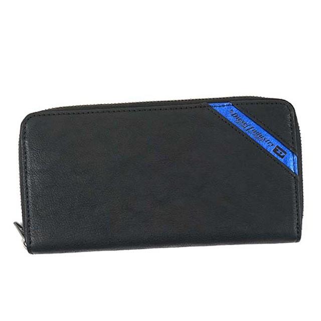 ディーゼル DIESEL 財布 X03609 P1221 H6169 24 Z...