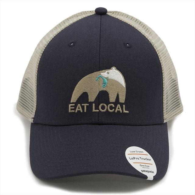 パタゴニア patagonia キャップ 帽子 38180 NVYB ...