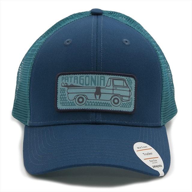 パタゴニア patagonia キャップ 帽子 38202 BSRB ...