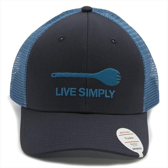 パタゴニア patagonia キャップ 帽子 38203 SMDB ...