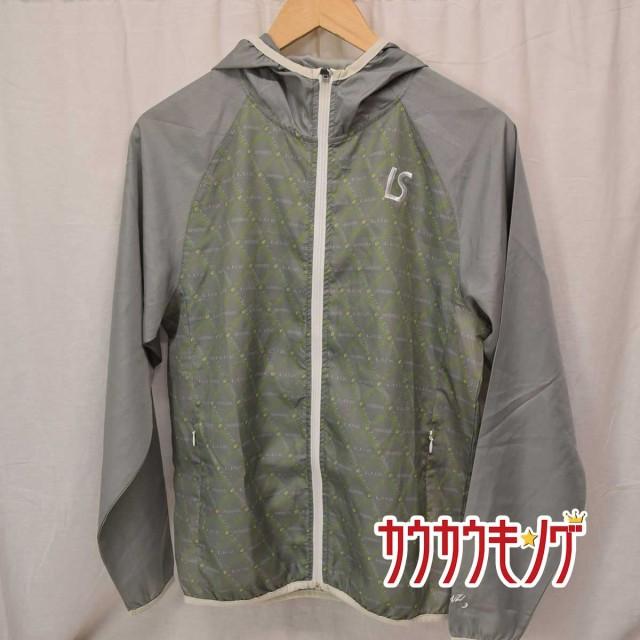 【中古】AGLA / アグラ プラシャツ 半袖シャツ T...