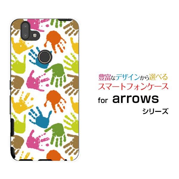 arrows M05 アローズ M05 ハードケース/TPUソフト...
