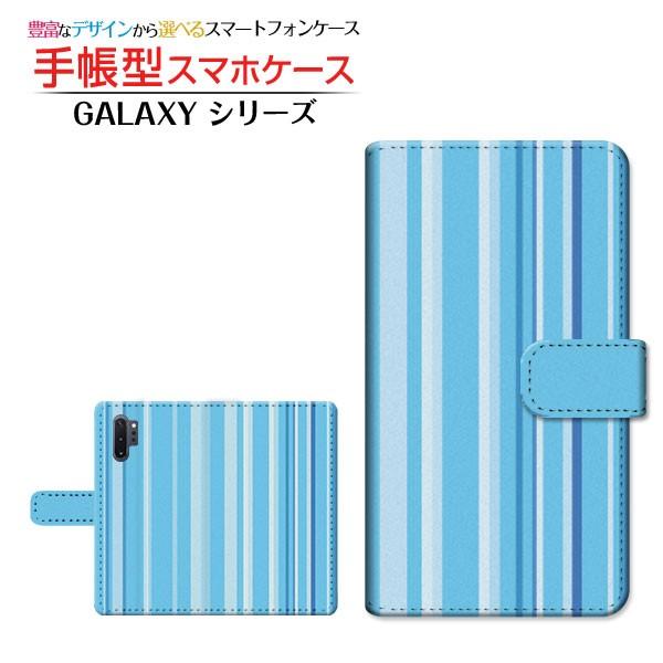 GALAXY Note10+ SC-01M SCV45 docomo au 手帳型ケ...