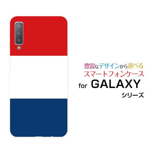 Galaxy A7 ギャラクシー エーセブン ハードケース...