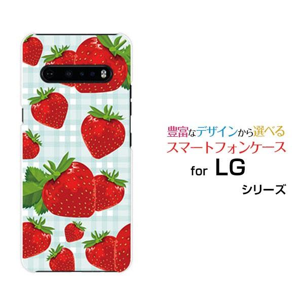 ガラスフィルム付 LG V60 ThinQ 5G [L-51A] ハー...