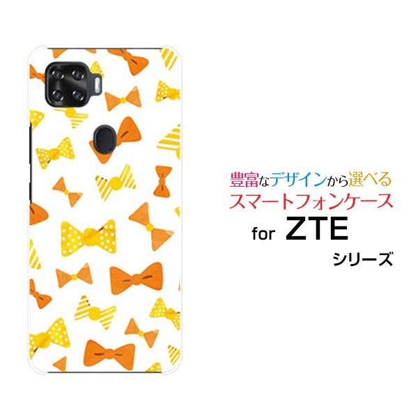 ZTE a1 [ZTG01] ハードケース/TPUソフトケース イ...