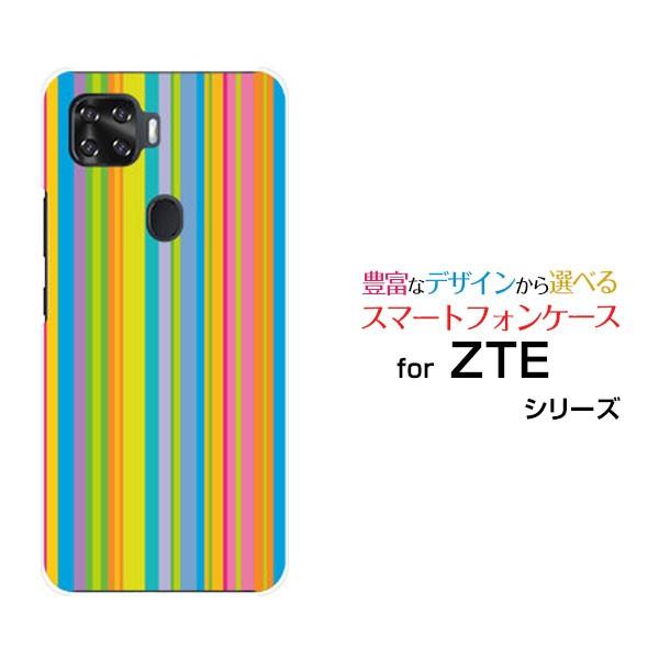 ZTE a1 [ZTG01] ハードケース/TPUソフトケース カ...
