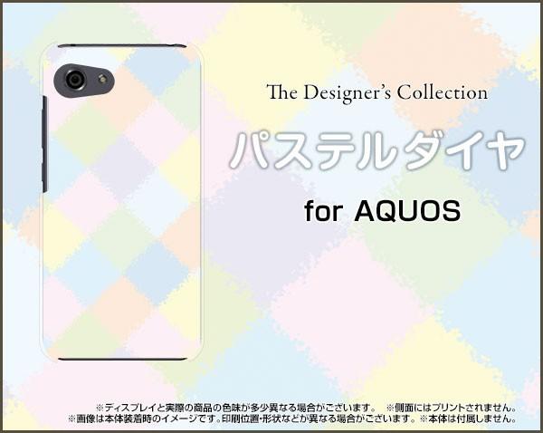 スマホ ケース AQUOS R compact [SHV41/701SH] au...