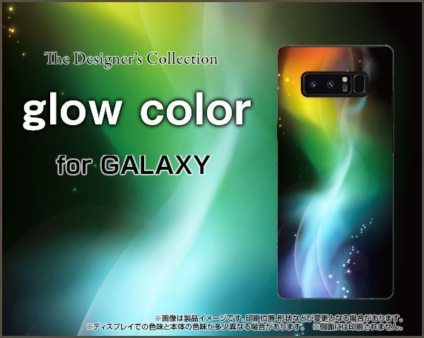 GALAXY Note8 [SC-01K/SCV37] TPU ソフト ケース ...