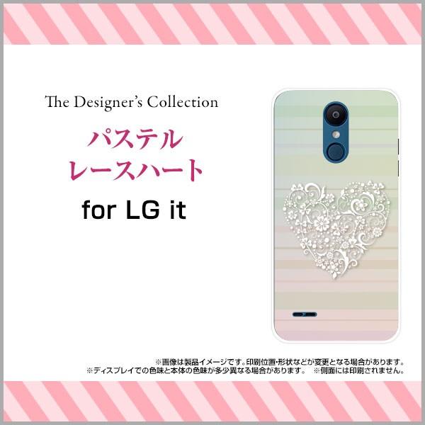 保護フィルム付 LG it LGV36 TPU ソフト ケース ...