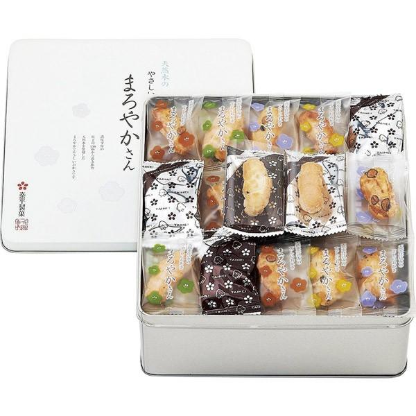 和菓子 ギフト おかき 詰め合わせ 個包装天然水お...