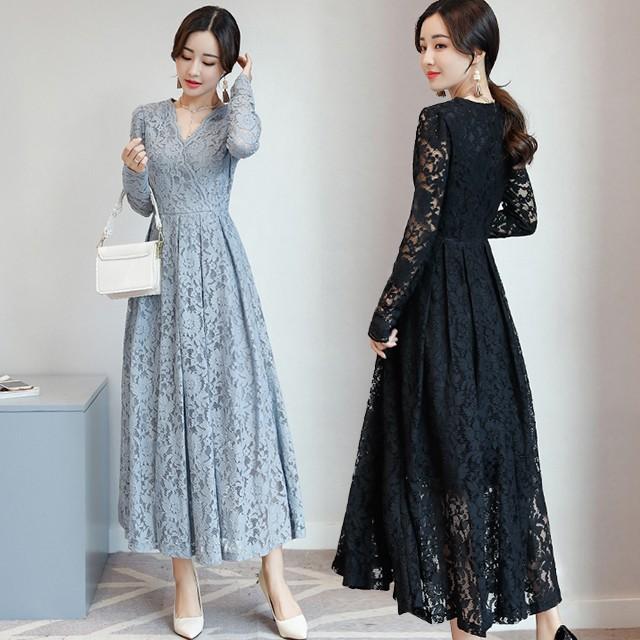 一部即納 結婚式 お呼ばれ ドレス 20代 30代 40代...