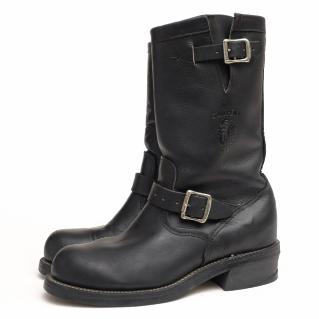 ○チペワ CHIPPEWA 27863 BLACK OIL(B-WELT) エン...