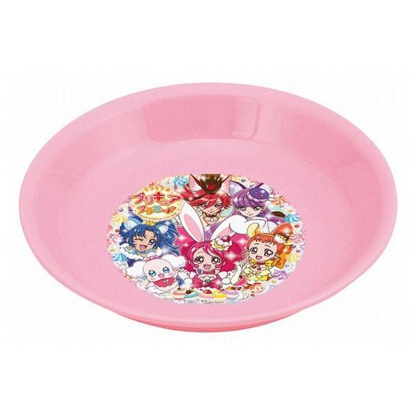 小皿 お皿 食器 キラキラ☆プリキュアアラモー...