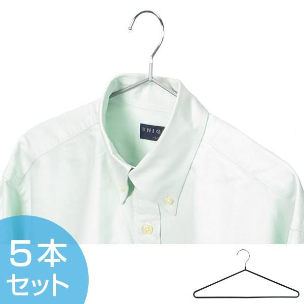 すべらないハンガー アニマーレ スティック 5...