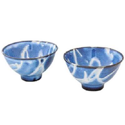 萩藍組茶碗 SE11-19