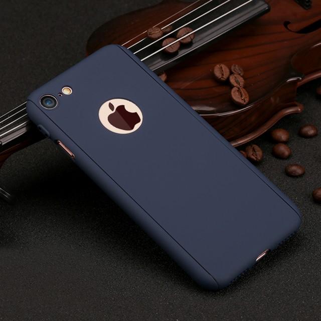 iPhone 6s / 6 360度全面保護耐衝撃 ハードケース...