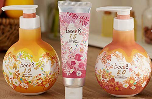 beee8 限定トリプルセット