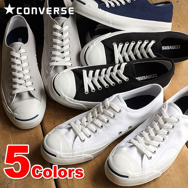 【10%OFF】CONVERSE コンバース JACK PURCELL ジ...