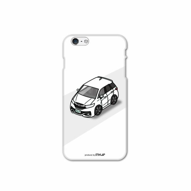 MKJP ホンダ シャトル GP7 iPhone5 iPhone6 iPhon...