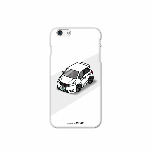 MKJP ホンダ フィットRS GK5 iPhone5 iPhone6 iPh...