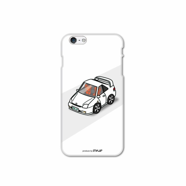 MKJP ホンダ プレリュード BB6 iPhone5 iPhone6 i...