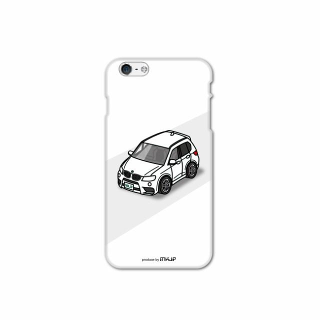 MKJP BMW X3 F25 iPhone5 iPhone6 iPhone7 iPhone...