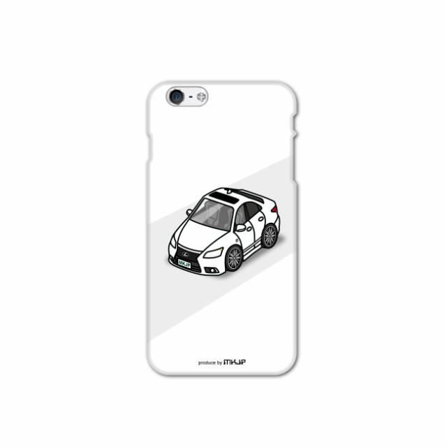 MKJP LEXUS レクサス LS600h UVF4#型 iPhone5 iPh...