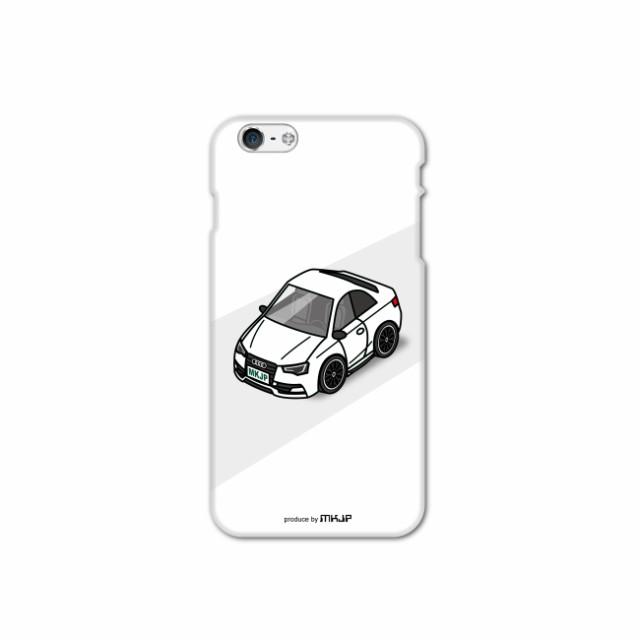 MKJP AUDI アウディA5 クーペ 8T iPhone5 iPhone6...
