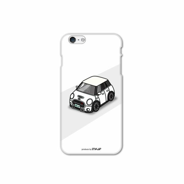 MKJP MINI COOPER-S F55 iPhone5 iPhone6 iPhone7...