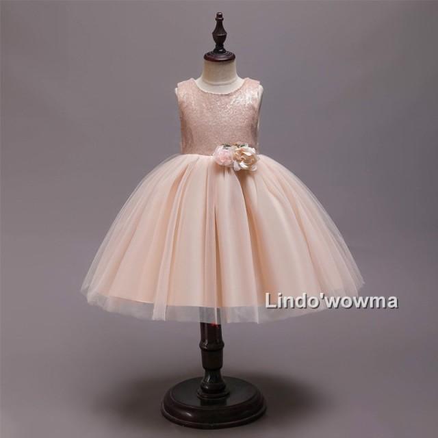 フォーマル ピアノ発表会 七五三 女の子ドレス パーティードレス  キッズドレス 子供ドレス