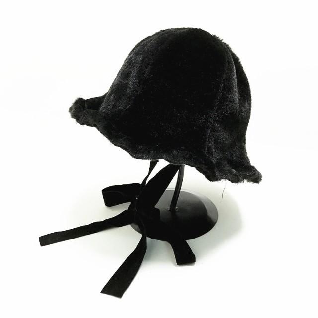 【お取り寄せ】帽子 チューリップハット風 サイド...