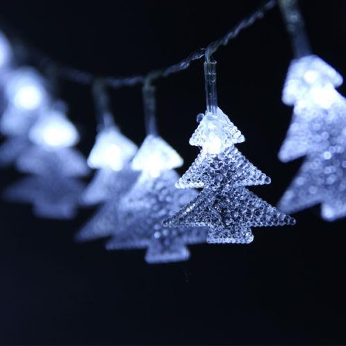 デコレーションライト LED 電球 クリスマスツリー...