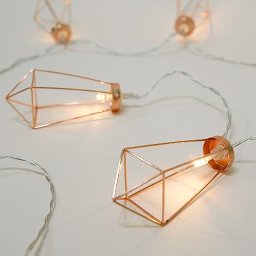 デコレーションライト LED 電球 ワイヤーオーナメ...