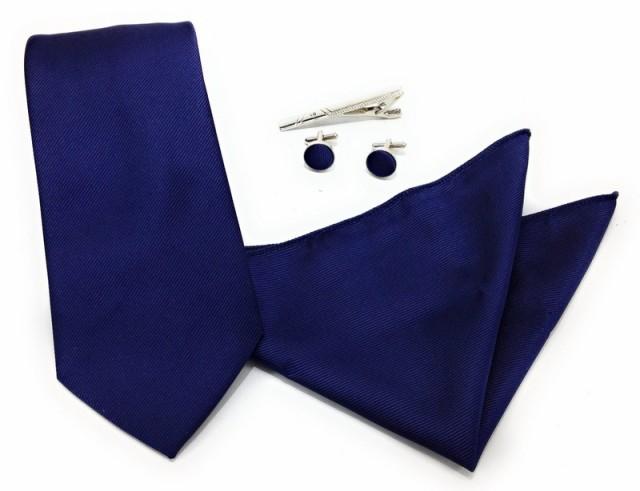 【お取り寄せ】ネクタイ ポケットチーフ タイピン...