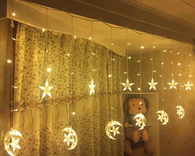 【お取り寄せ】デコレーションライト LED 電球 星...