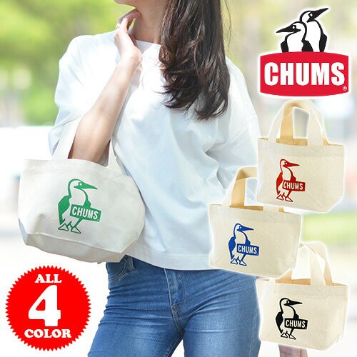 チャムス/CHUMS/トートバッグ/ブ/ACCESSORIES/ア...