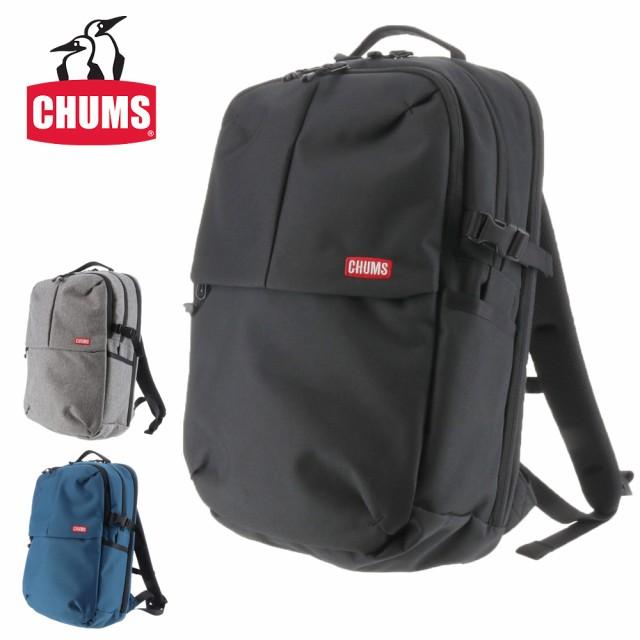 チャムス CHUMS SLCワークデイパック リュックサ...