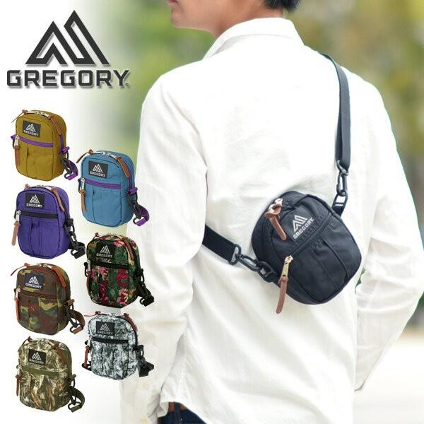 グレゴリー/GREGORY/2wayショルダーポーチ/CLASSI...