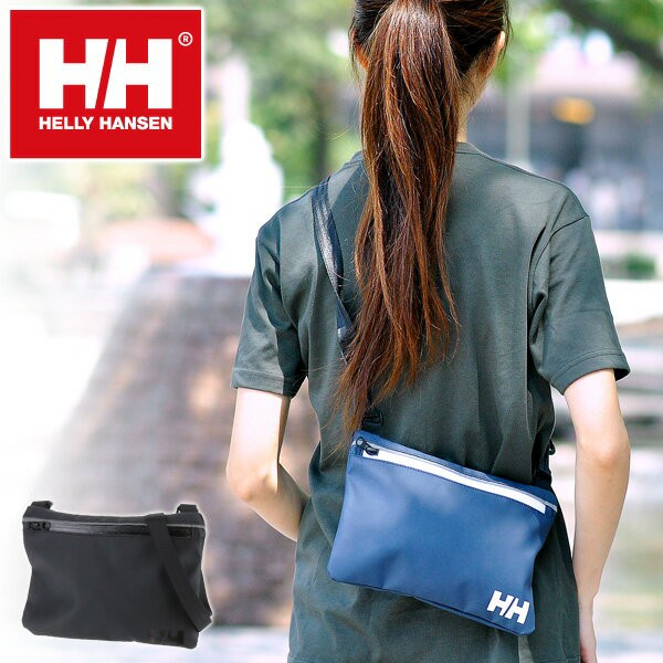 ヘリーハンセン/HELLY HANSEN/サコッシュバッグ/A...