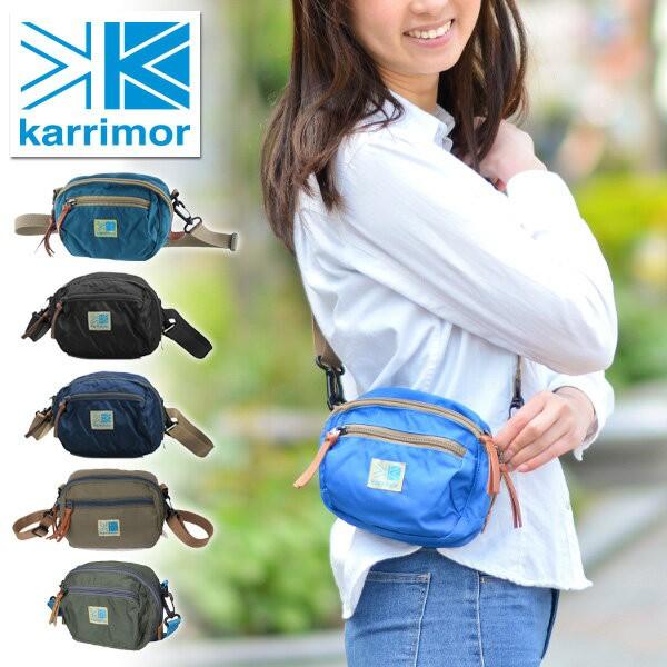 カリマー/karrimor/3wayポーチ/travel×lifestyle...