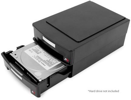 【国内正規品】NewerTech 3.5インチHDD保管ケース...