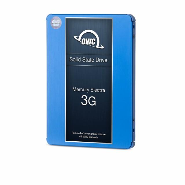 【国内正規品】OWC Mercury Electra 3G(SSD)2.5...