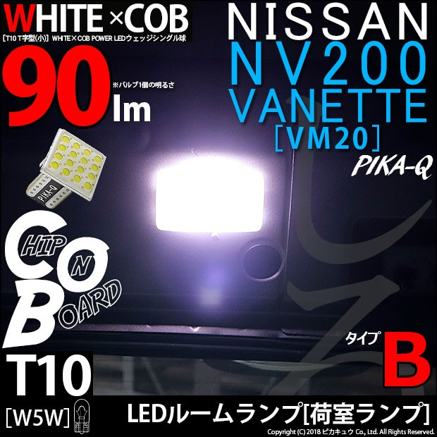 3-D-8 【即納】ニッサン NV200 バネット[VM20] LE...