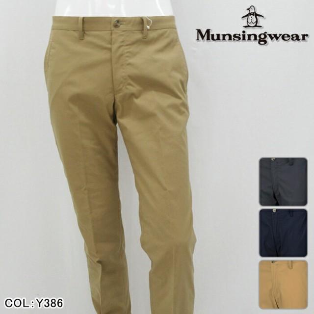 ◆秋冬モデル Munsingwear マンシングウェア MENS...